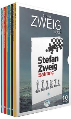 Stefan Zweig Serisi-10 Kitap Takım