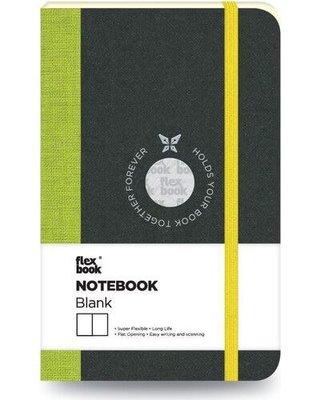 Flexbook Defter Düz 9x14 Açık Yeşil