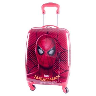 Spiderman Abs Bavul (89147)
