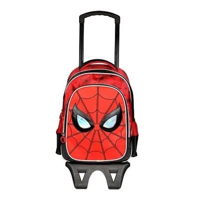 Spiderman Çekçek Çantası (95322)
