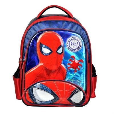Spiderman Okul Çantası 95332