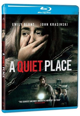 A Quiet Place - Sessiz Bir Yer