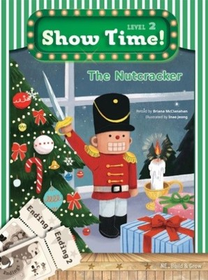Show Time Level 2-The Nutcracker-Workbook