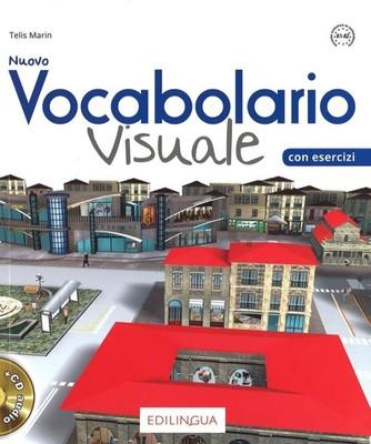 Nuovo Vocabolario Visuale-Con Esercizi