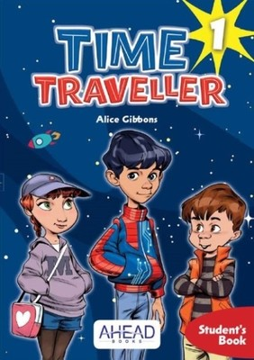 Time Traveller 1-Student's Book