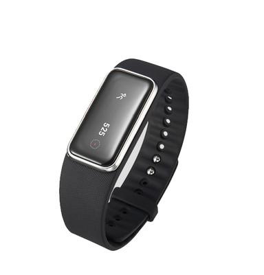 Alcatel Moveband MB20G Akıllı Bileklik Siyah
