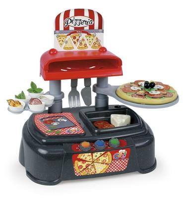 Chicos Oyun Seti Pizza Şefi