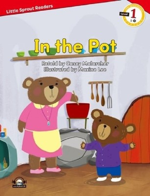 In the Pot-Level 1-Little Sprout Readers