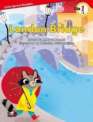 London Bridge-Level 1-Little Sprout Readers