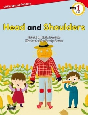 Head and Shoulders-Level 1-Little Sprout Readers