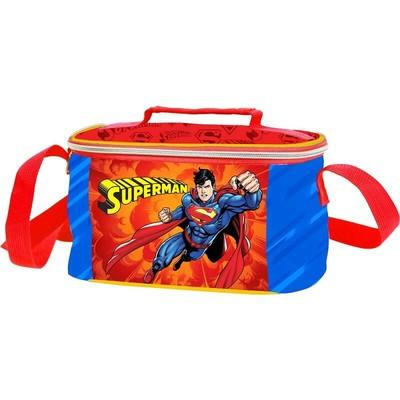 Superman Beslenme Çantası Klasik