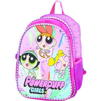 Powerpuff Girls Anaokulu Çantası Snow