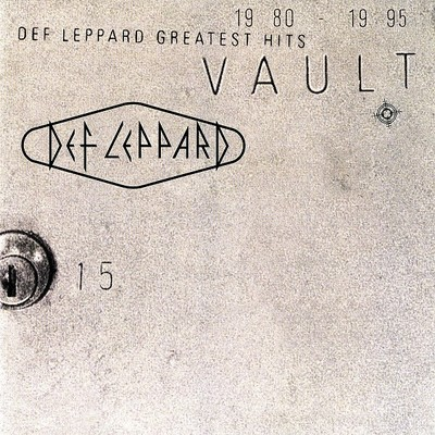 Vault-Greatest Hits 1980-1995