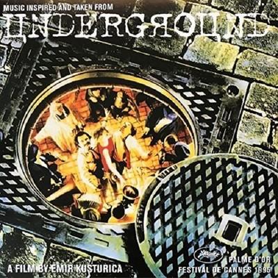 Underground Ost