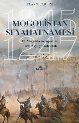 Moğolistan Seyahatnamesi