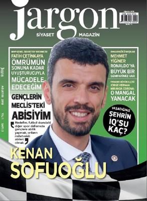 Jargon Dergisi Sayı 3