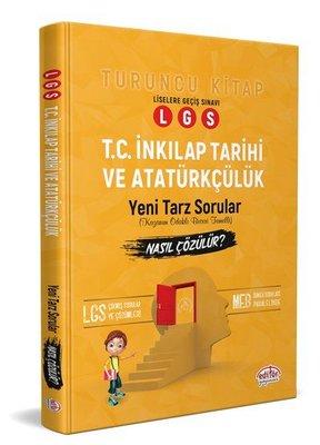 LGS İnkılap Tarihi ve Atatürkçülük-Yeni Tarz Sorular