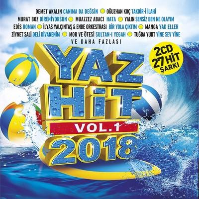 Yaz Hit 2018 Vol.1