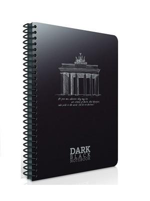Gıpta Dark Plas.Def.Pp Kpk.50Yp A4