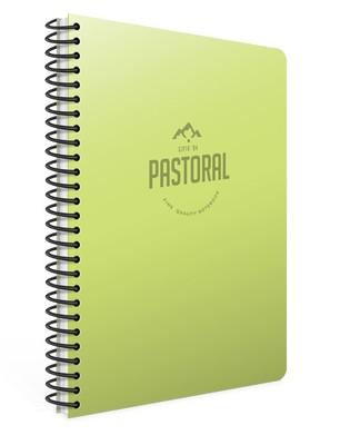 Gıpta Pastoral Def.Pp Kpk.72Yp.A4