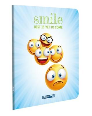 Gıpta Smile Def.Pp Kpk.40Yp.A4