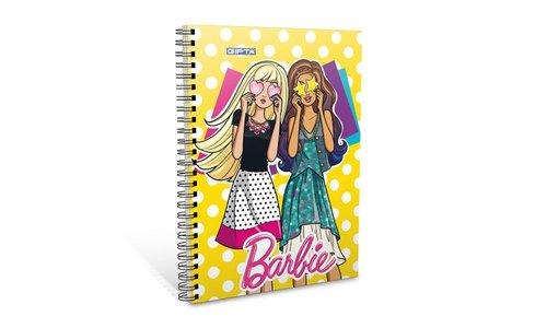 Gıpta Barbie Def.Karton Kapak A6