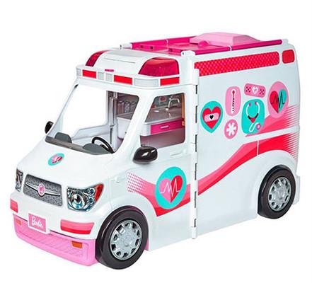 Barbie Ambulans FRM19