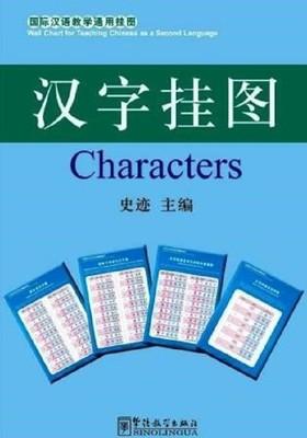 Characters Charts
