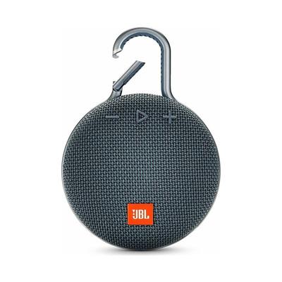 JBL CLIP3 IPX7 Bluetooth Speaker Mavi