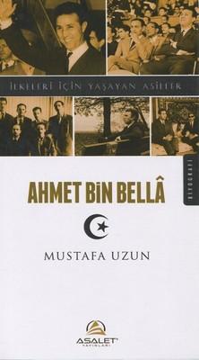 Ahmet Bin Bella