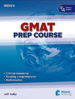 Nova's GMAT Prep Course+Software