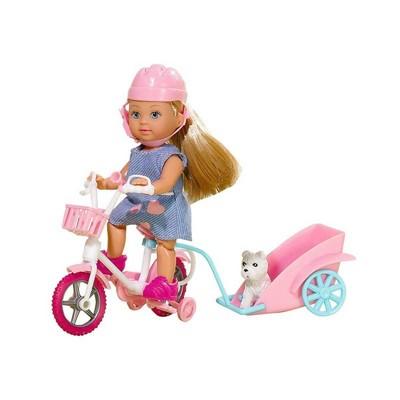 Evi-Bbk.Bisiklet Turu 12cm.2A.