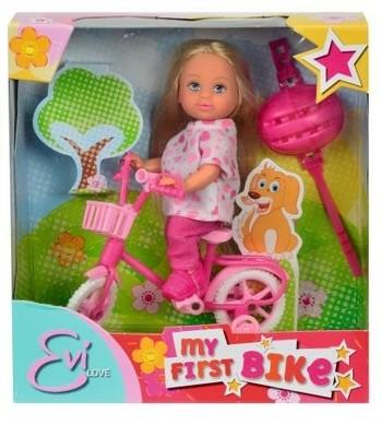 Evi-Bbk.İlk Bisikletim 2A.