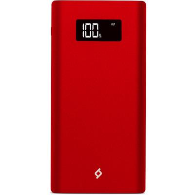 ttec 2BB130 AlumiSlim LCD 10.000mAh Taşınabilir Şarj Aleti/Powerbank