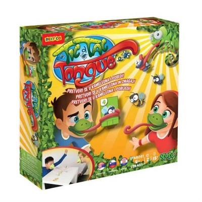 Samatlı Kutu Oyunu Hızlı Bukalemun YL052