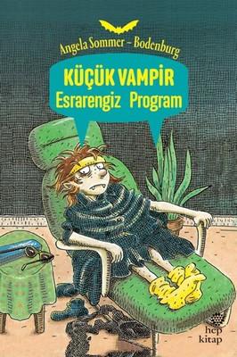 Küçük Vampir-Esrarengiz Program