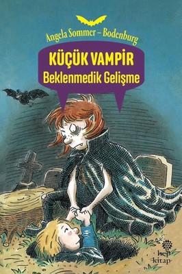 Küçük Vampir-Beklenmedik Gelişme