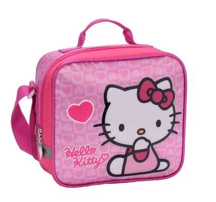 Hello Kitty Beslenme Çantası 87543