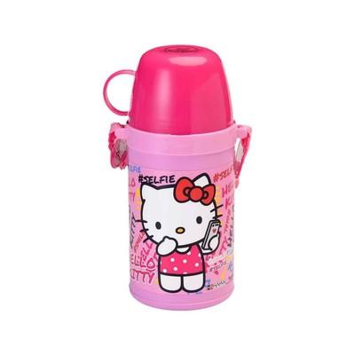 Hello Kitty Plastik Matara 78389