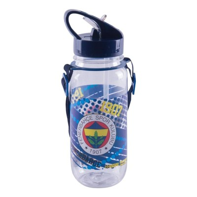 Fenerbahçe Seffaf Matara 78694