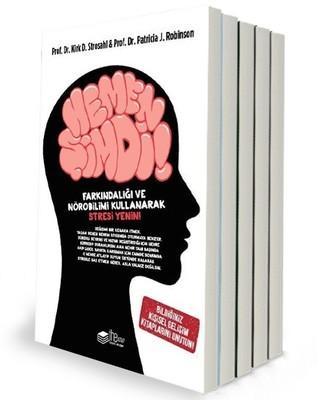 Kişisel Gelişim Seti-5 Kitap Takım