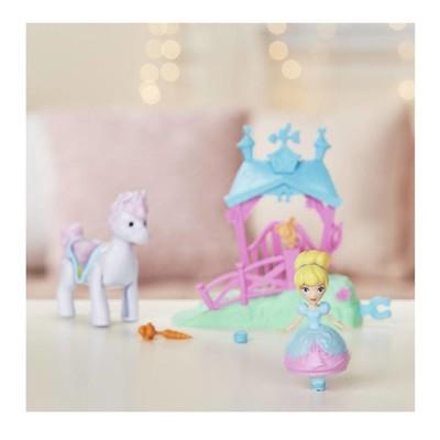 Disney Princes Oyun Seti Balerin Prenses E0072