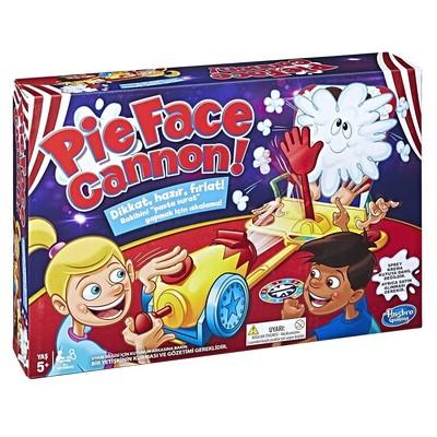Hasbro Games-Pie Face Cannon (E1972)