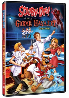 Scooby Doo! And The Gourmet Ghost - Scoody Doo Ve Gurme Hayalet