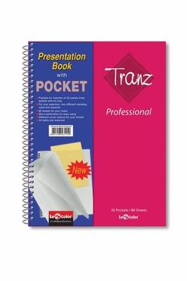 Tranz Professional 20 Poşet 160 Yp