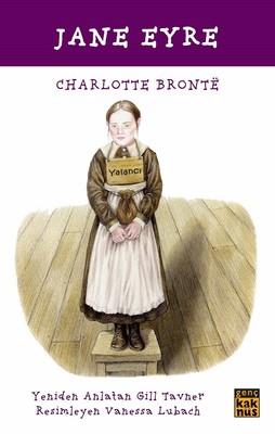 Jane Eyre-Çocuklar için Dünya Klasikleri