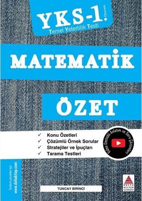 YKS 1.Oturum Matematik Özet
