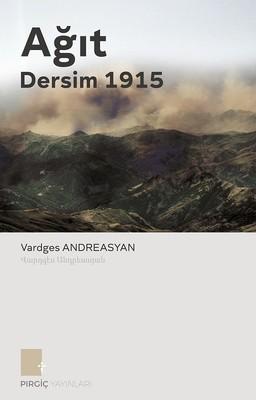 Ağıt-Dersim 1915