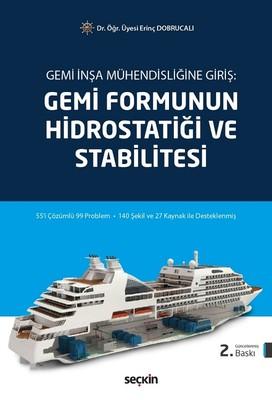 Gemi Formunun Hidrostatiği ve Stabilitesi