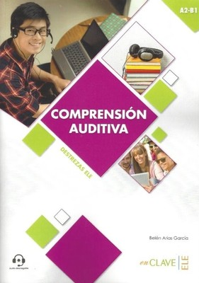 Comprension Auditiva A2-B1-Descargable